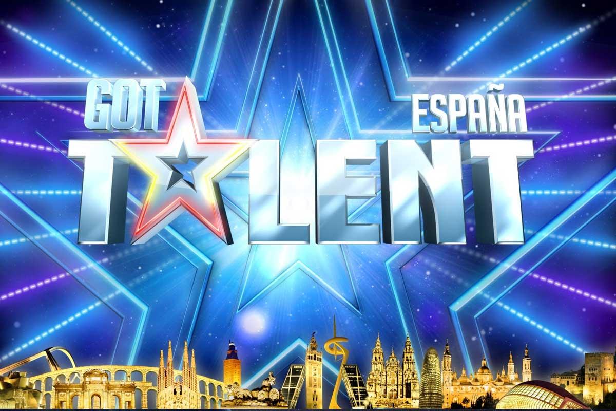 Ana Navarro y KaraokeMedia en Got Talent