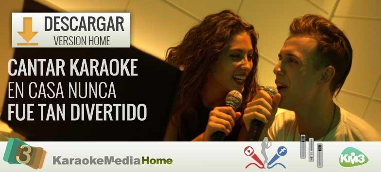 programa de karaoke para casa