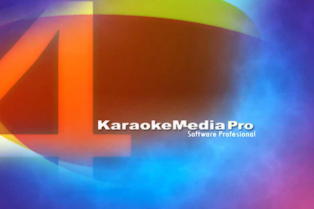 Conoce KaraokeMedia Pro 4