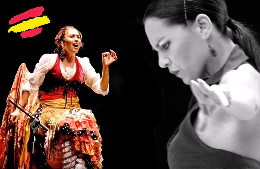 Flamenco internacional