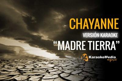 Chayanne – Madre Tierra