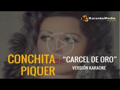 Conchita Piquer – Carcel De Oro