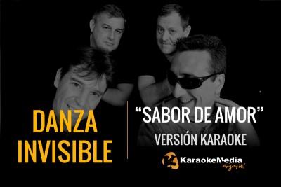 Danza Invisible – Sabor De Amor
