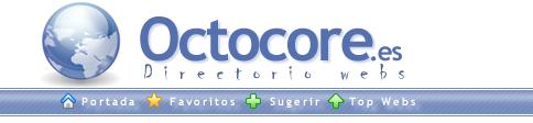 Logo Octocore