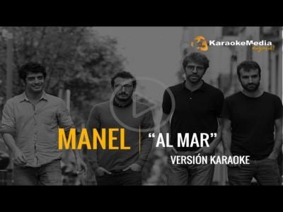 Karaoke – Manel – Al Mar