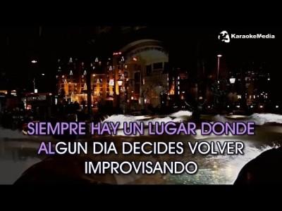 Roko – Cosas Del Barrio vive Cantando