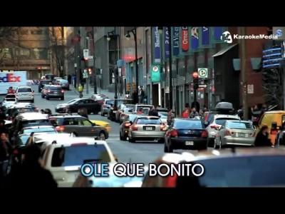 Los Chunguitos – Ay Que Dolor (Karaoke)