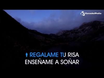 Pablo Alboran Y Damien Sargue – Solamente Tu (Karaoke)