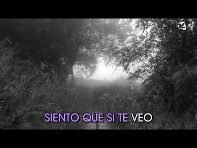 Amaral – Resurreccion (Karaoke)