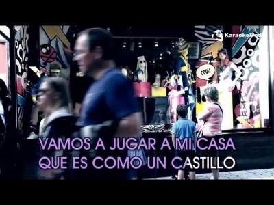 Infantil – Pippi Calzaslargas (Karaoke)