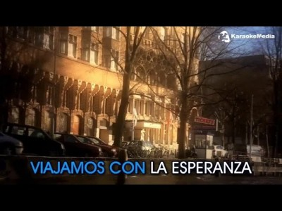 Infantil – Mi Mono Amedio (Karaoke)