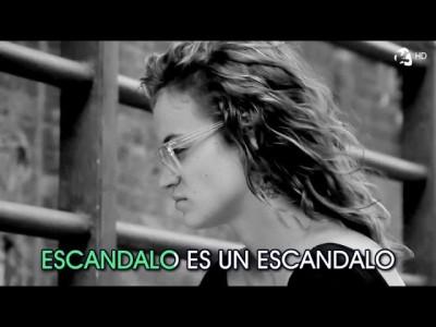 Raphael – Escandalo (Karaoke)