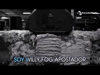 Infantil – Willy Fog (la Vuelta Al Mundo) (Karaoke)