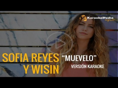 Sofia Reyes & Wisin – Muevelo