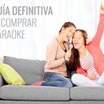 comprar karaoke