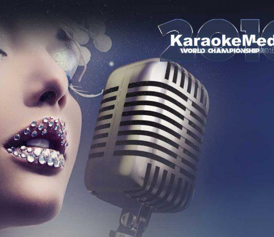 Concurso Mundial de Karaoke KWC