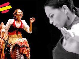 canciones flamenco