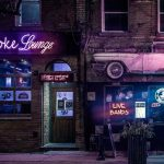 Negocio de Karaoke