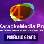 Programa Profesional de Karaoke