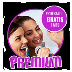 Cuenta Premium